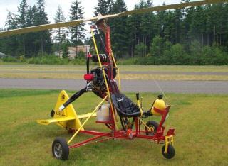 Как сделать самодельный летательный аппарат